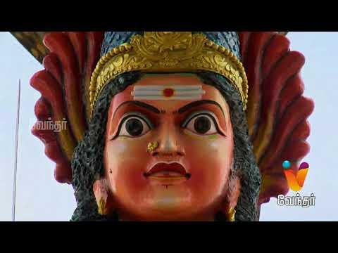 Parihara Sthalangal - A Short Visit to Melmalaiyanur Angala Parameshwari Amman Temple - [Ep 32]
