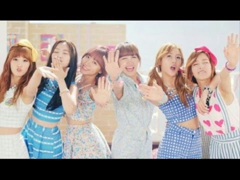 [MV] Apink (에이핑크_  (BUBIBU)부비부 「뮤직비디오」