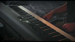 Titanic Clean And SOFT Piano cover