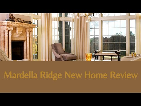 Mardella Ridge New Home Review ~ Maryland Home Trade-In Program