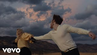 Ashe & FINNEAS - Till Forever Falls Apart (Official Video)