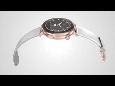 Aiwatch produce the first Apple Watch 2 clone