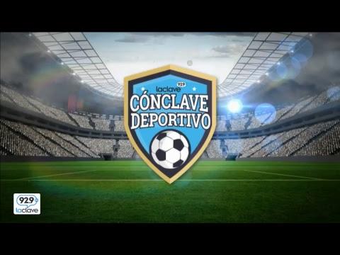 Conclave En La Cancha   Copa Libertadores   U. de Chile vs Cruzeiro   Jueves 19 de Abril