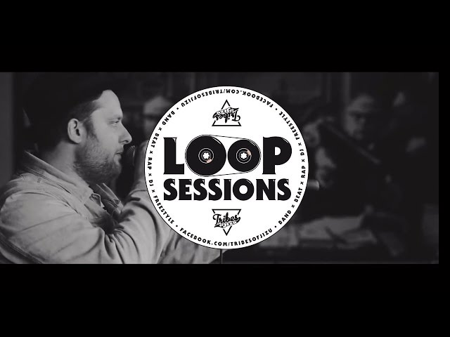 Tribes Of Jizu feat. Fatoni // Semmelweisreflex (Loop Sessions)