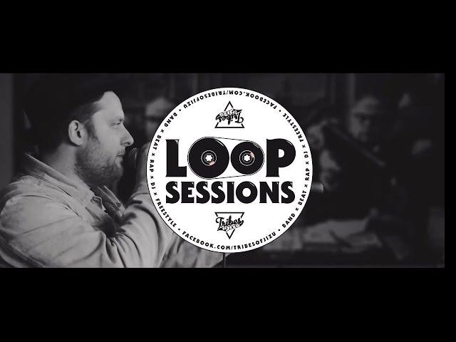 Tribes Of Jizu feat. Fatoni // Semmelweisreflex (Loop Sessions)