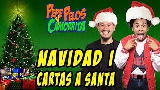 Pepe Pelos Y Camorrita Navidad 1