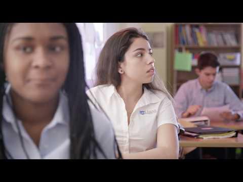 Boarding at Léman Manhattan Preparatory School