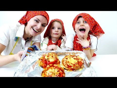 Кулинарные видео рецепты Video Cooking