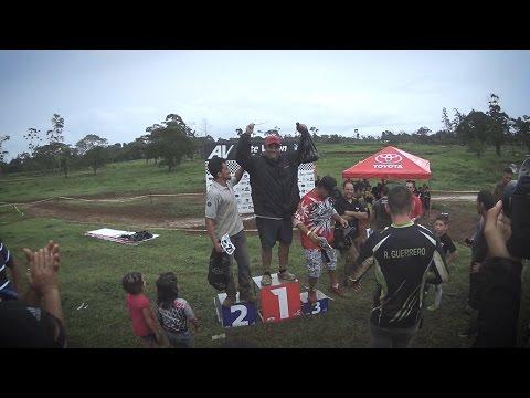 ¡Ganamos en Costa Rica! 3era válida de Cross Country 2016