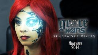 Genre wars: resistance rising official teaser #2