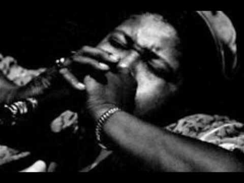 "Willie Mae ""Big Mama"" Thornton-Ball And Chain (Live)"
