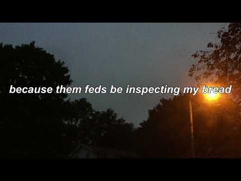 $uicideboy$ - Friday The 13th (LYRICS)