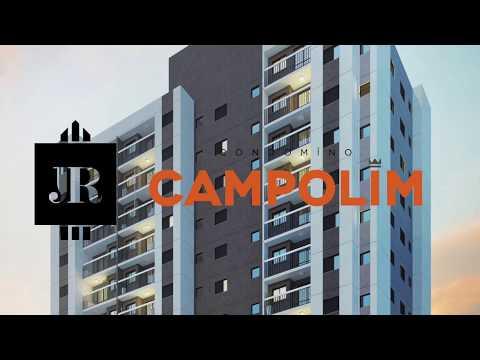 Condomínio JR Campolim Sorocaba