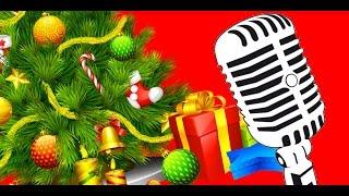 Karaoke di Natale per bambini - canzoni da cantare in famiglia