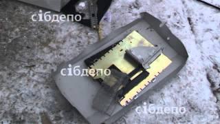 взрыв банка Левобережный в Кемерове