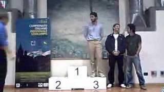 campionato italiano semilampo arvier 2007