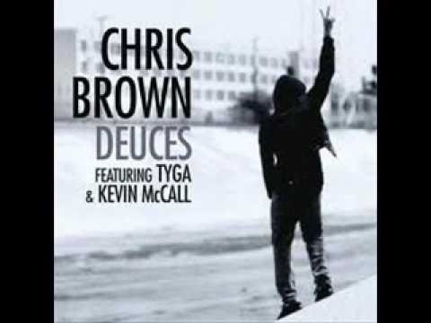 [Bass Boosted Song] Deuces-Chris Brown ft. Tyga and Kevin McCall