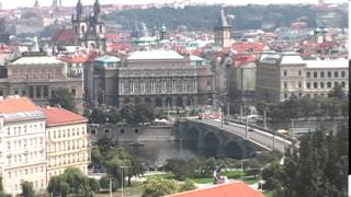 PRAGUE, CZECH REPUBLIC SIGHTSEEING TOUR