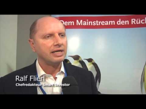 Ralf Flierl ueber Peak-Government