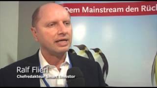 Ralf Flierl ueber Peak-Government
