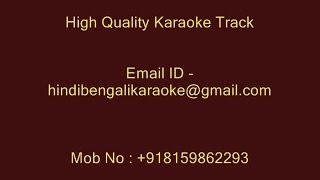 Thodi Thodi Piya Karo - Karaoke - Pankaj Udhas - Jashn - Vol.3