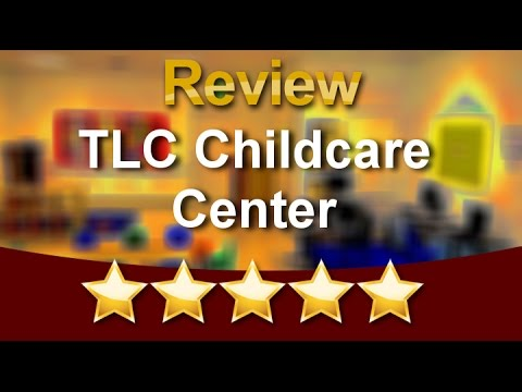TLC Childcare Center Killeen Perfect Five Star Review by Melinda O.