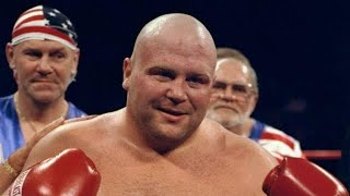 BUTTERBEAN TO FEATURE ON ROUND 4 ROUND BOXING GAME