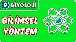 Bilimsel Yöntem   9.Sınıf Biyoloji