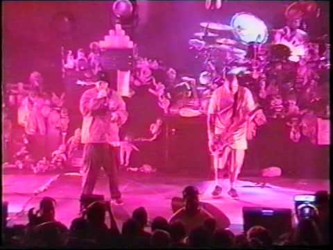 Korn - Wicked (ft. Fred Durst) 1997.03.09 Memorial Hall, Kansas City, MO, USA