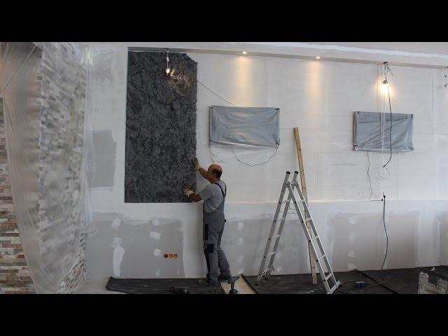 Beautiful Kunstfelsen Selber Machen Gallery - Interior Design Ideas ...
