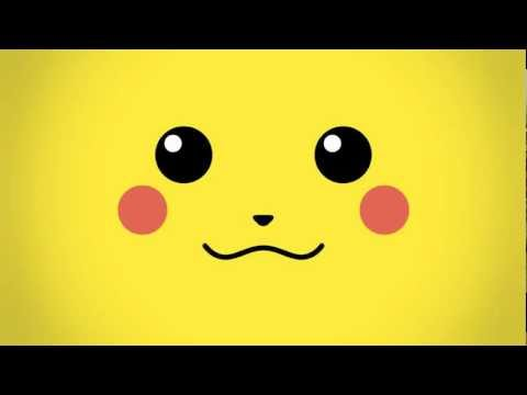 DUBSTEP PIKACHU 2 (FULL VERSION)
