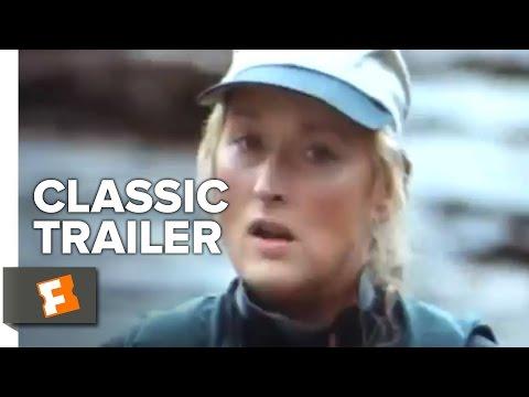 The River Wild   1  David Strathairn Movie 1994 HD