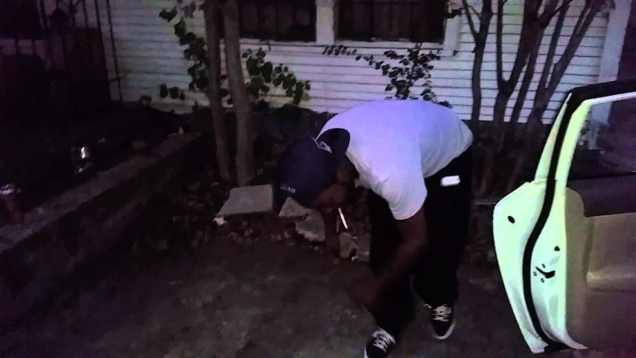 Crip Walk Backyard Boogie