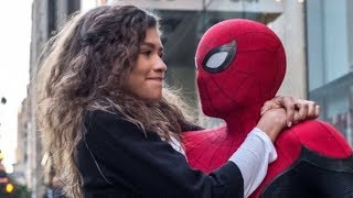 Why Spider-Man: Far From Home Blew Everyone Away At The Box Office