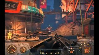 Fallout 4 - 364 - Подземка - Джекпот Хаб 360 квест