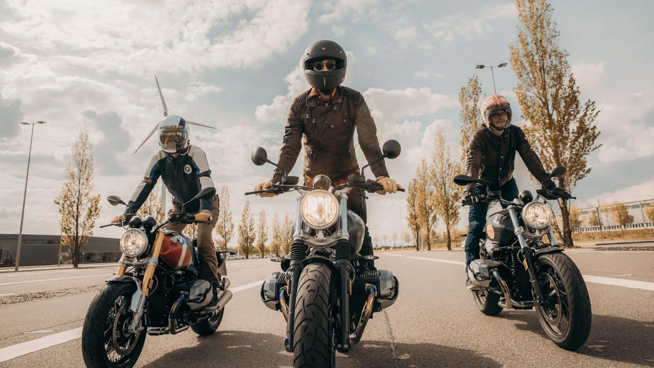 Вот за что мы любим мотоциклы