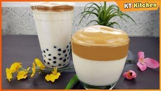 CAFE BỌT BIỂN - Cách Làm Cafe Bọt Biển Thơm Ngon Khó Cưỡng Đang HOT Nhất Hiện Nay - Frothy Coffee