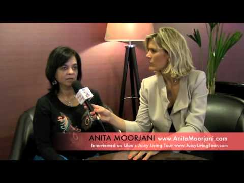 Is there a life after life ? Anita Moorjani is a living proof!!!! Check this out!! MUST SEE