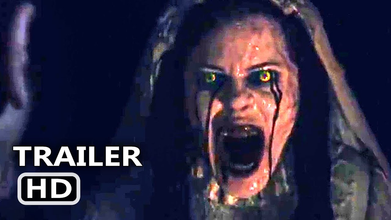 curse of the nun 2018 full movie online