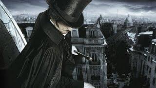 Tên Trộm Thế Kỷ - Arsène Lupin Phần 1