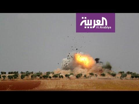 المرصد: الطيران الروسي شن 40 غارة على مناطق خفض التصعيد في إدلب  - نشر قبل 24 دقيقة