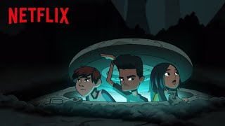 The Hollow   Theme Song   Netflix