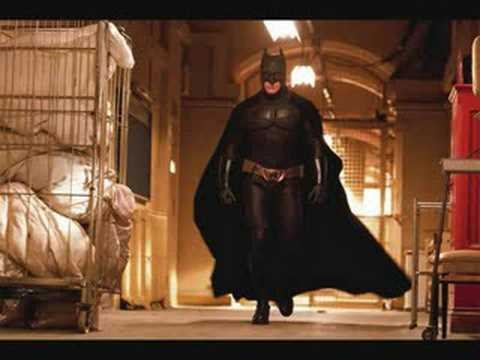 Batman Begins In 1 Minute