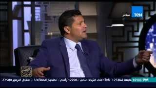 البيت بيتك - مرشح المصريين الأحرار في الجيزة .. الحزب سيحقق طموحات المواطن المصري البسيط
