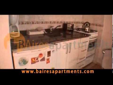 Cabrera & Bulnes, Buenos Aires Apartments Rental - Palermo