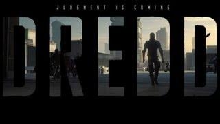 Dredd Soundtrack 01 She's A Pass