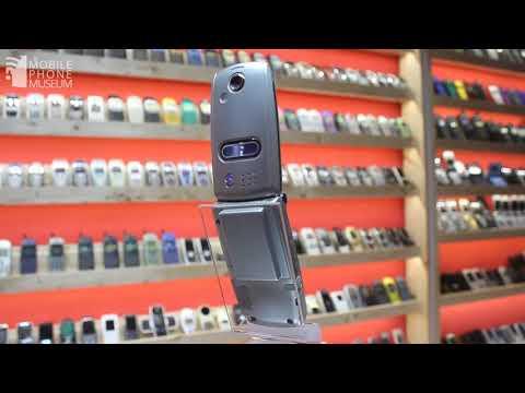 NEC e616 Silver - review