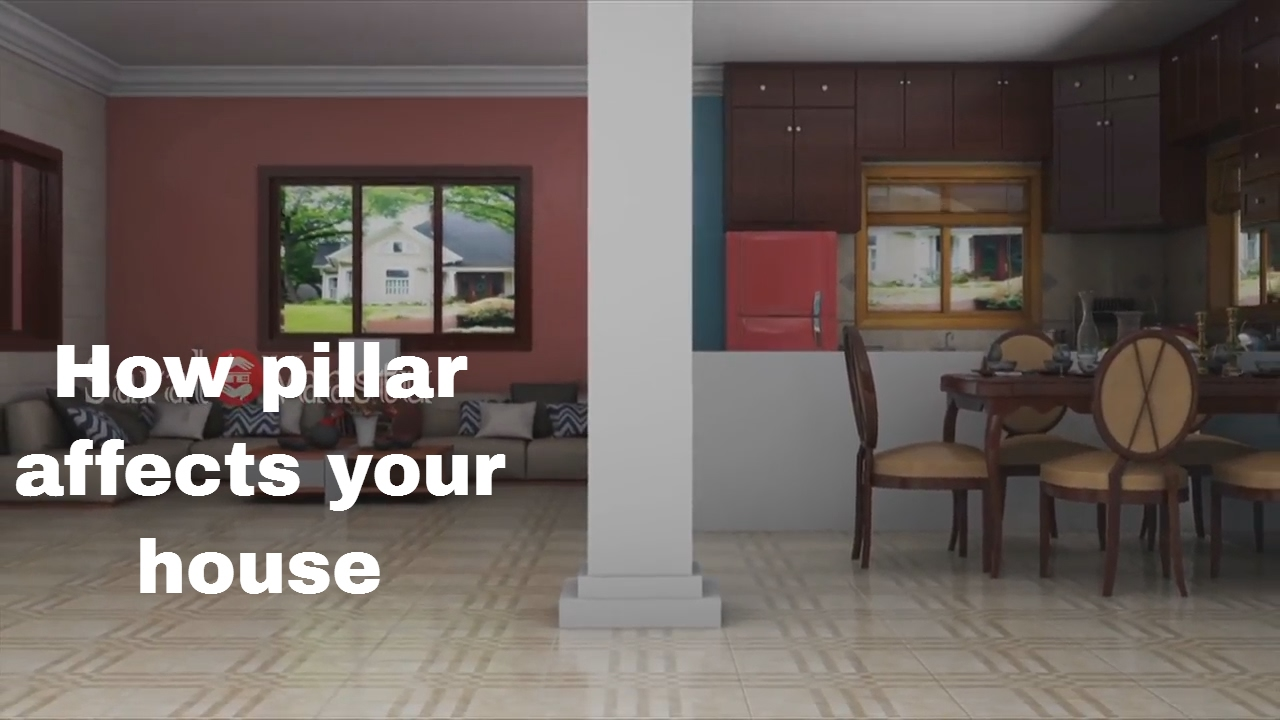 How Pillar/ Beam affects your House | Call +91 9321333022 | Saral Vaastu & How Pillar/ Beam affects your House | Call +91 9321333022 | Saral ...