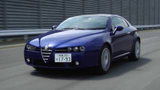 Alfa Brera 2.2JTS Selespeed.