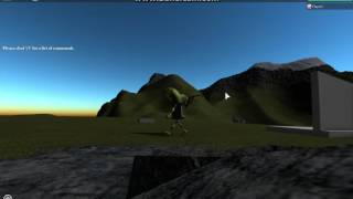 Roblox Dynamic Skybox WIP